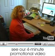 Lisa Copen and Rest Ministries Chronic Illness Support Group and hopekeepers YouTube Video about how it all got started